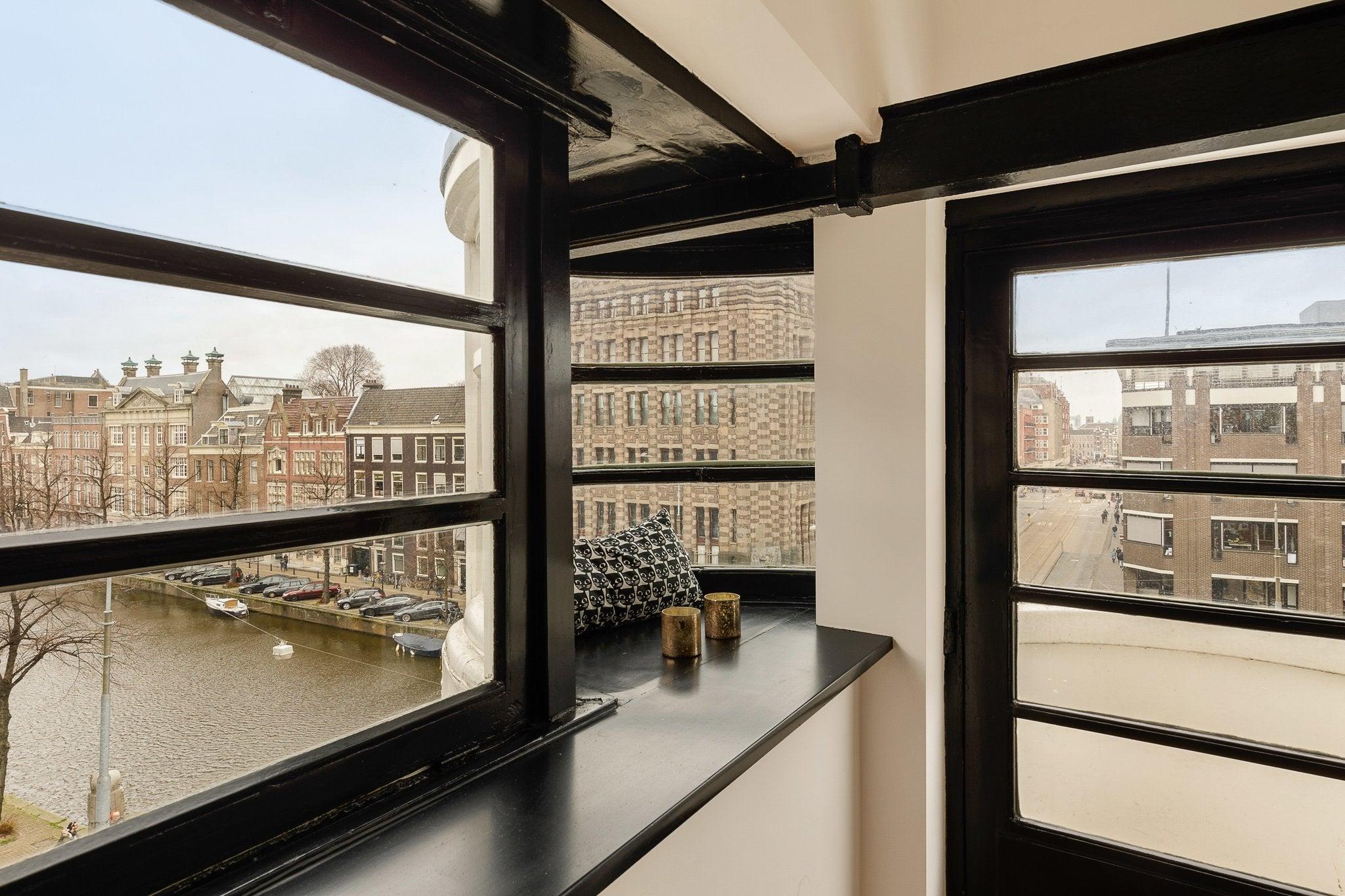 Appartement te koop keizersgracht c in amsterdam voor