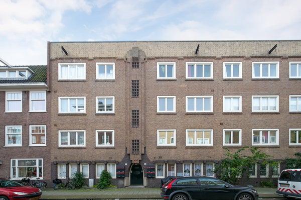 Coppelstockstraat 53 II