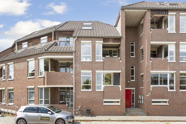Appartement te koop Van Brakelplein 10 b in Groningen voor