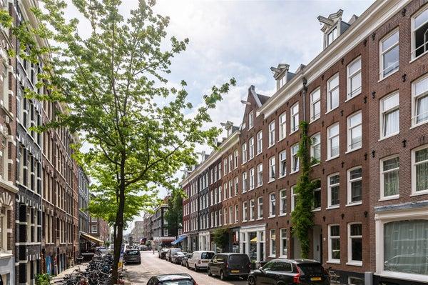 Jacob van te Amsterdam