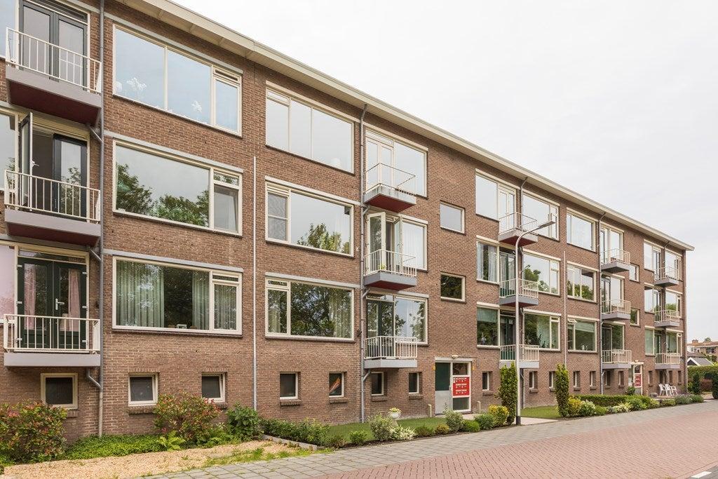 6a7b1774d87 Koopwoningen Waddinxveen – Huis te koop in Waddinxveen