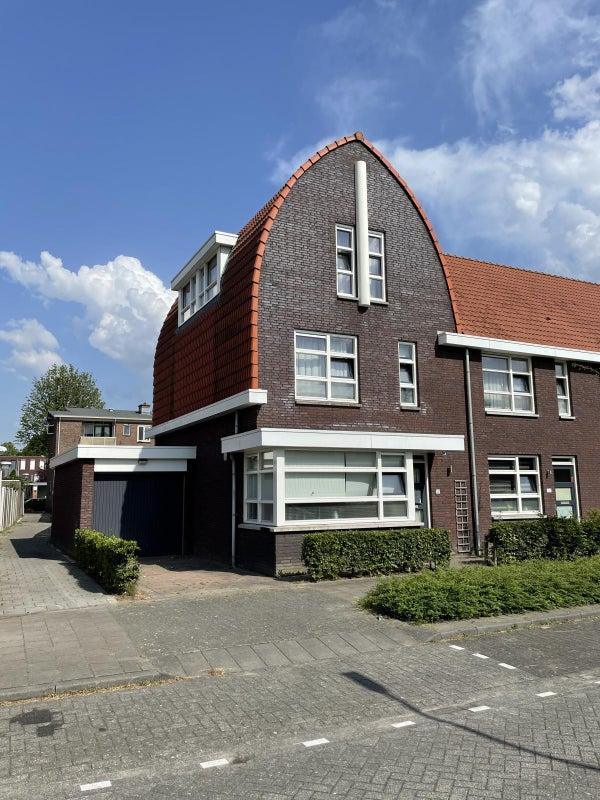 Televisiestraat te Roosendaal