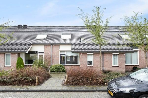 Vechtstraat te Helmond