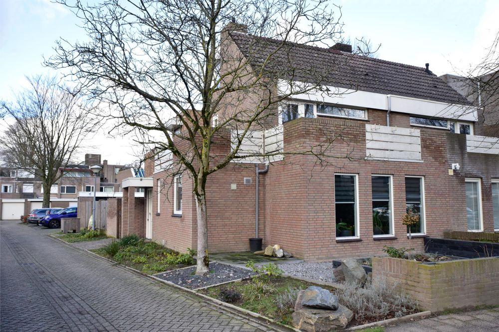 Klisbeek te Veldhoven